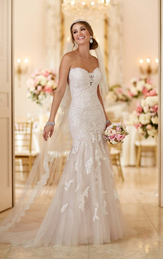 Stella York Wedding Dresses Archives Dress Me Pretty