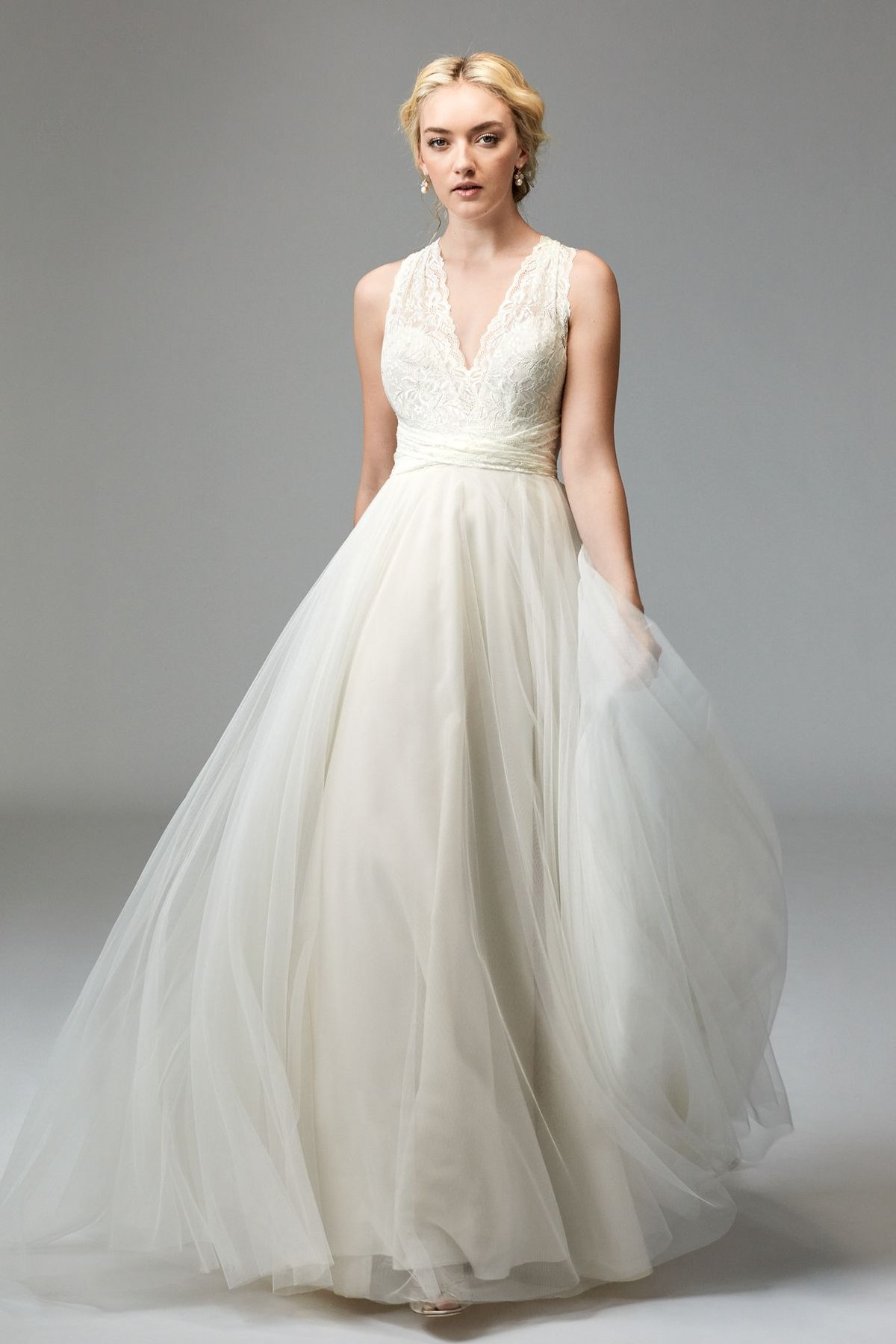 *WEDDING DRESS OF THE WEEK* Tilda from Willowby by Watters
