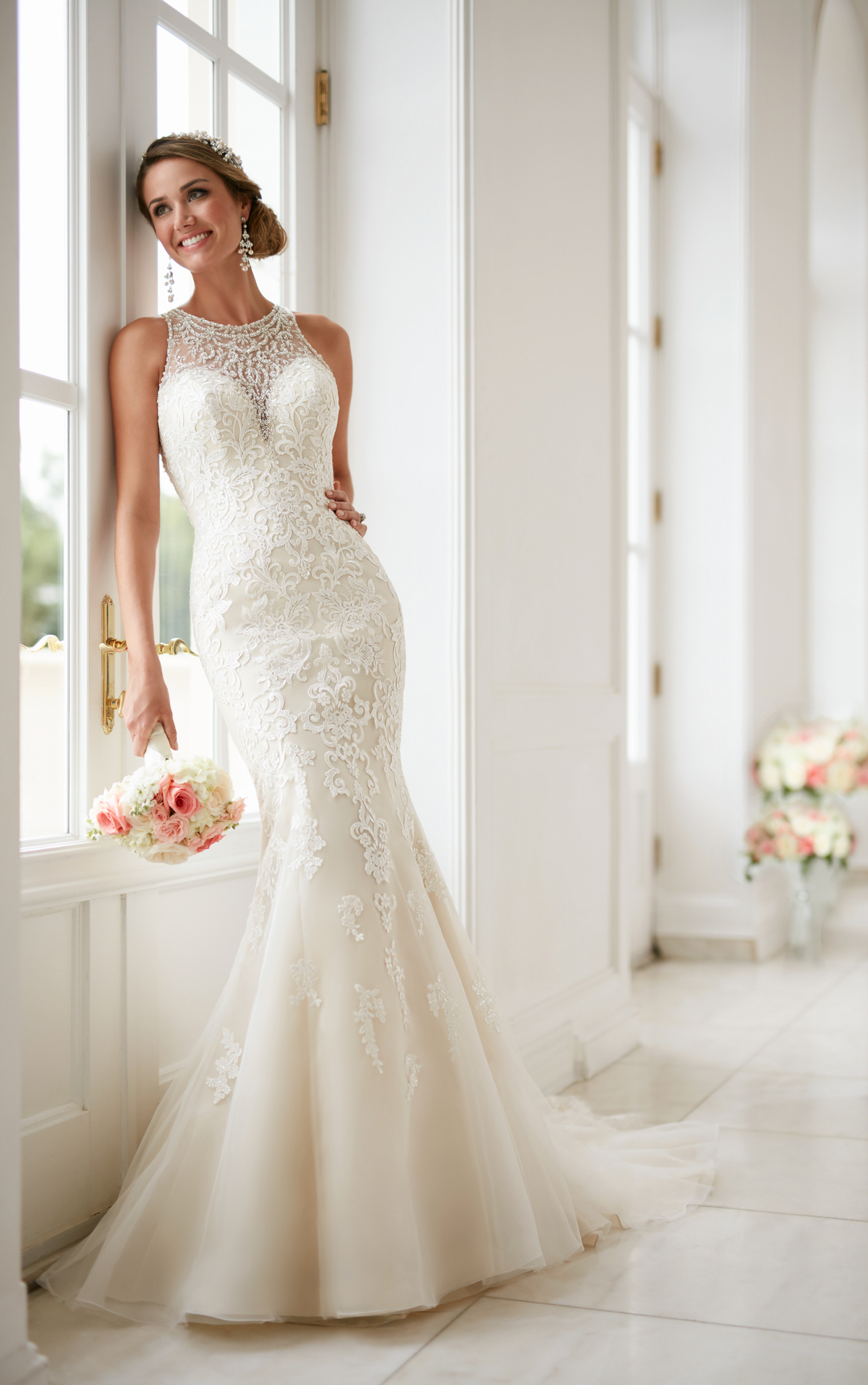Dress Of The Week Is Stella York 6435 Dress Me Pretty