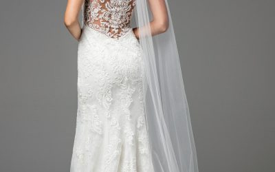 DRESS OF THE WEEK – Polina from Wtoo