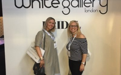 White Gallery London and 2018 Bridal trends