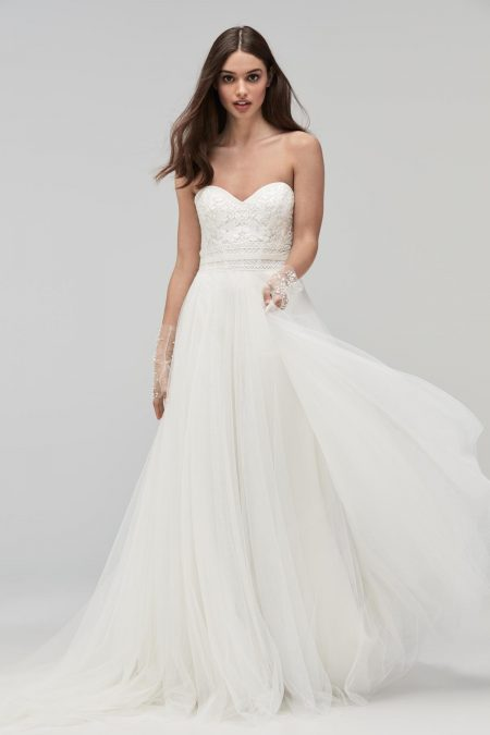 Siobhan Wedding Dress - WToo by Watters
