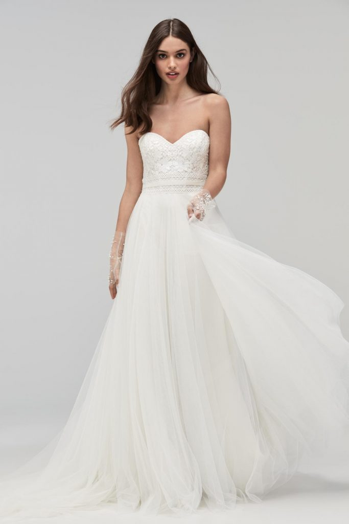 Siobhan Wedding Dress Wtoo By Watters Dress Me Pretty