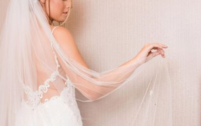 When is the Right Time to Buy your Bridal Accessories?