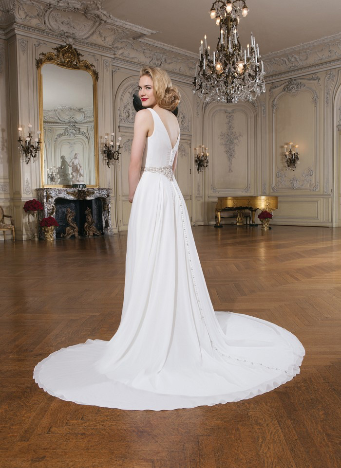 Fabulous Wedding Gowns from Justin Alexander - Dress Me Pretty