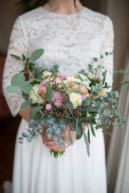 Styled Shoot with Inspired Brides