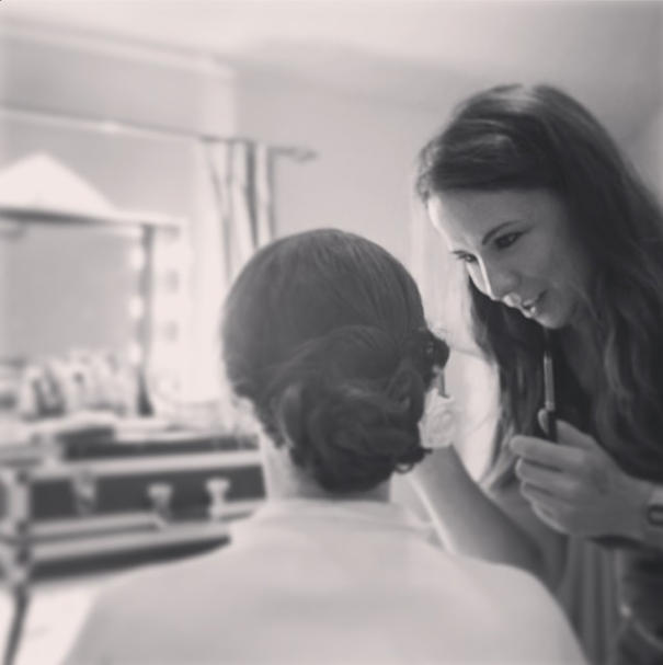 Bridal Make-up Tips Q&A with Zoe Hines (MUA)