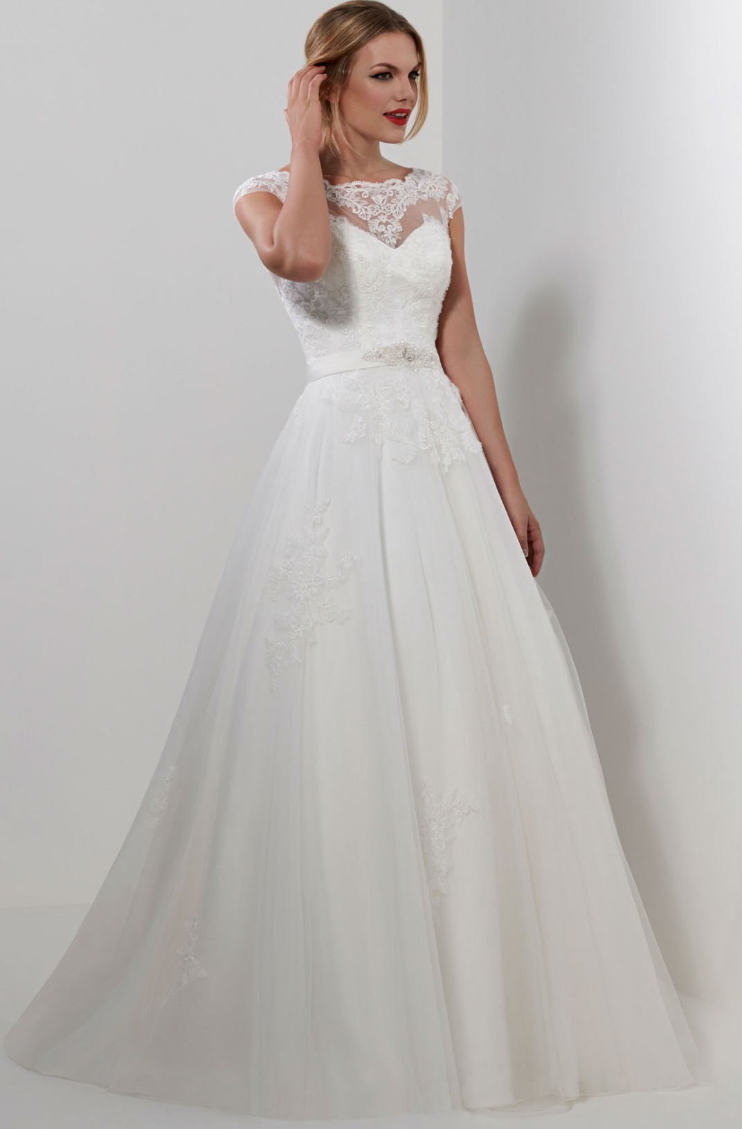 50% off selected Romantica of Devon Wedding dresses - Dress Me Pretty