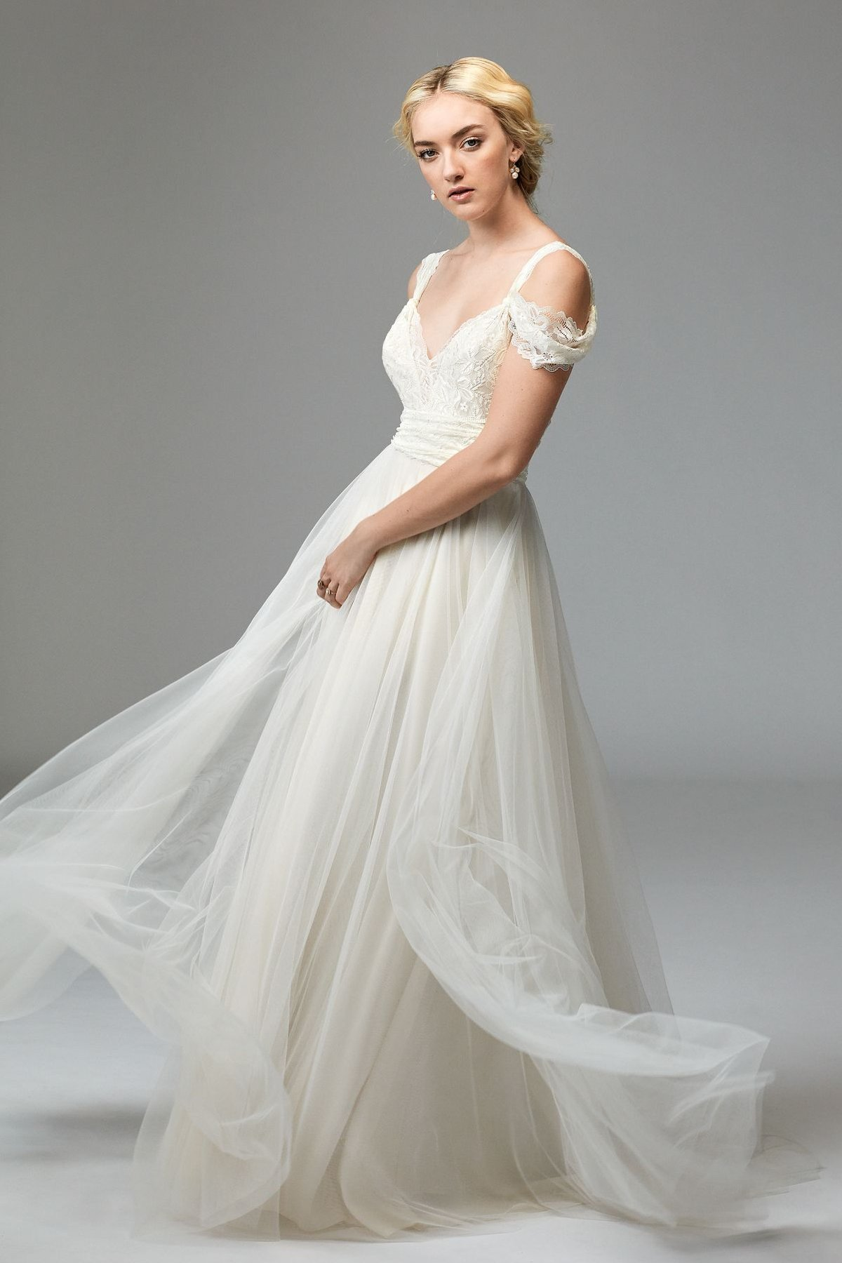 *WEDDING DRESS OF THE WEEK* Tilda from Willowby by Watters ...