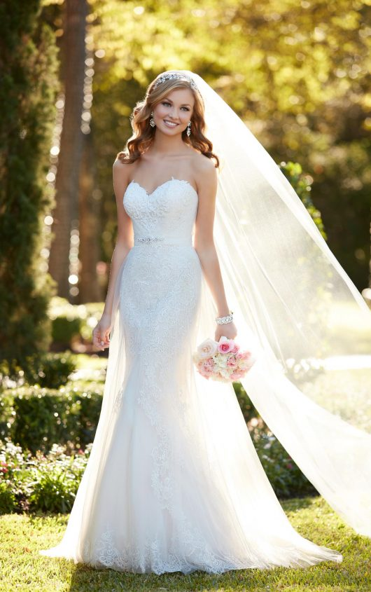 *DRESS OF THE WEEK* 6341 by Stella York