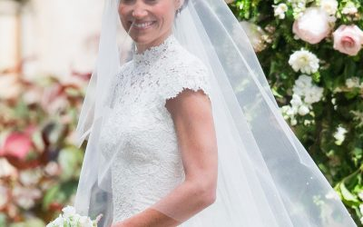 Pippa Middleton Wedding Inspiration