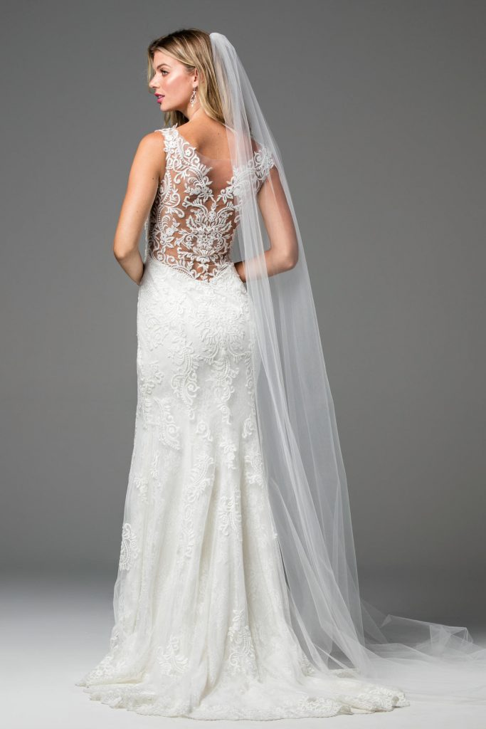 DRESS OF THE WEEK - Polina from Wtoo