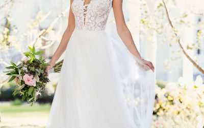 DRESS OF THE WEEK – Stella York 6490