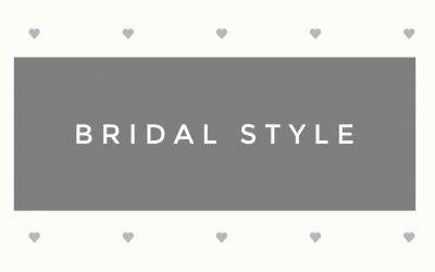 Bridal Trends by Dress Me Pretty