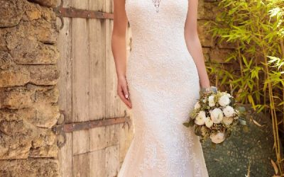 Wedding Dress of The Year 2017
