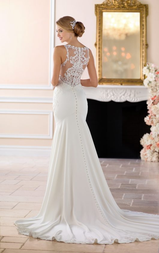 Brides Will Love How Glamorous They Feel Without Having To Spend The Majority Of Their Budget On Dream Dress