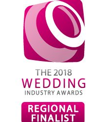 Bridal Shop in Leicestershire nominated for 3 awards!!